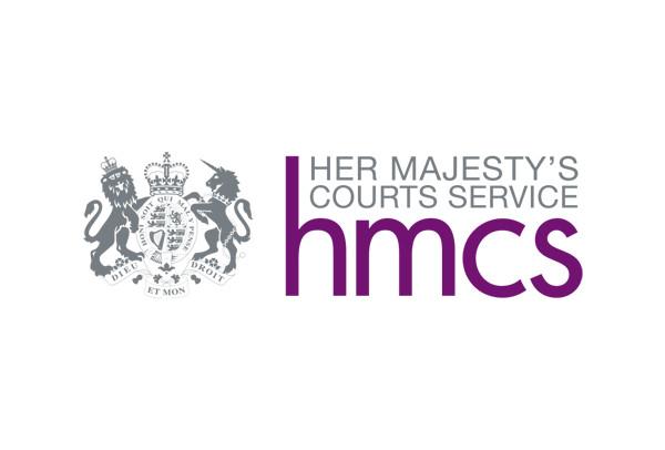 Her Majesty's Court Service